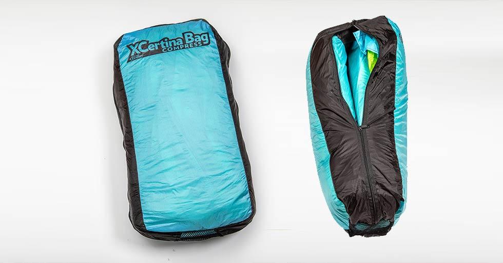 XCertina Compress Bag