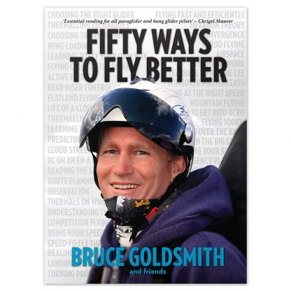 Fifty Ways to Fly Better