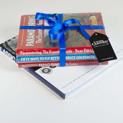 Gift voucher and gift vouchers for XC Shop and Cross Country Magazine