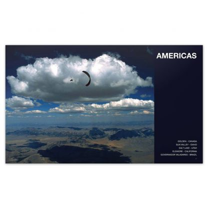Classic Routes Americas