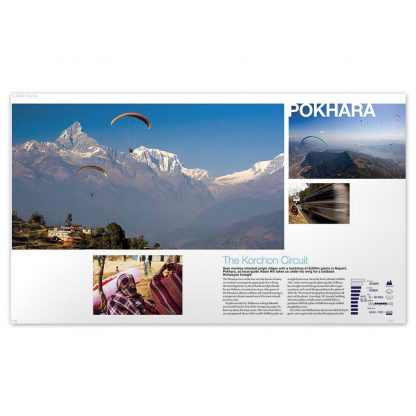 Classic Routes Pokhara