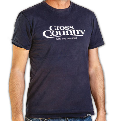 Cross Country Classic T