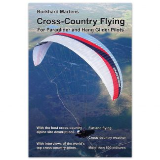 Cross Country Flying