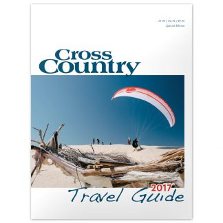 Cross Country Travel Guide 2017