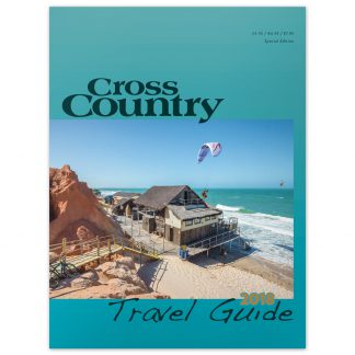 Cross Country Travel Guide 2018