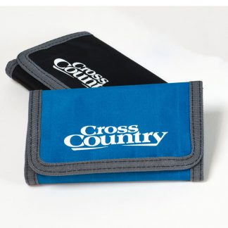 Cross Country Wallet