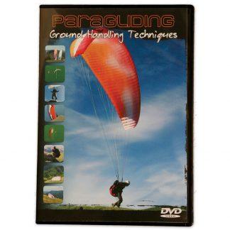 Paragliding Ground Handling