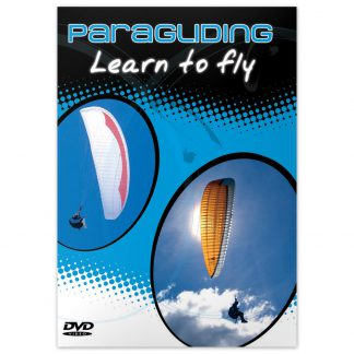 Paragliding Learn to Fly DVD