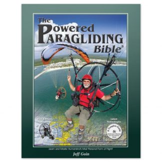 Powered Paragliding Bible Edition 5