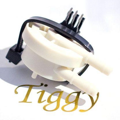Tiggy Paramotor Fuel Gauge