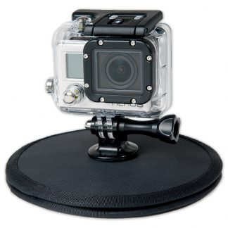 XC Action Camera Magnetic Mount and Paraglider Go-Pro Mount