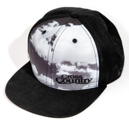 Cross Country Clouds Cap