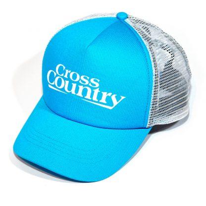 Cross Country Trucker Cap