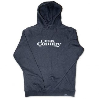 Cross Country Logo Paragliding Hoodie