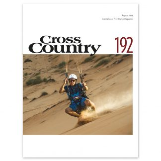 Cross Country Issue 192