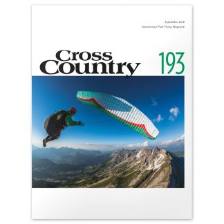 Cross Country Issue 193