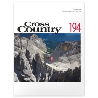 Cross Country Issue 194