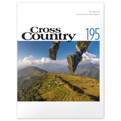 Cross Country Issue 195