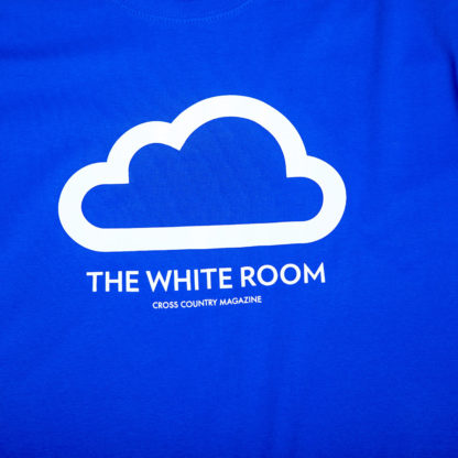 White Room Men's T 2019