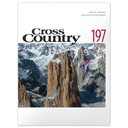 Cross Country Magazine Issue 197 (Feb - March 2019)
