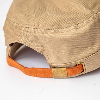 Mash Cap detail