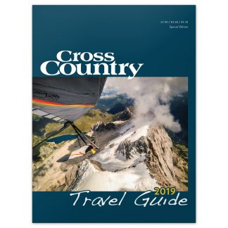Cross Country Travel Guide 2019