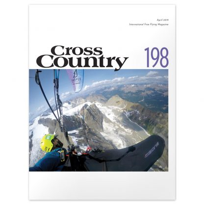 Cross Country Magazine Issue 198 (April 2019)