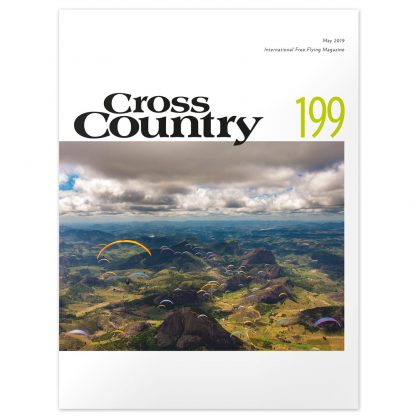 Cross Country Issue 199 – May 2019