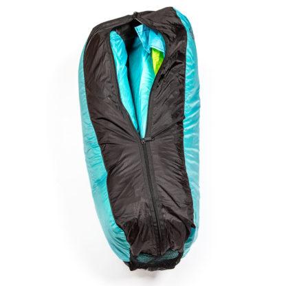 XCertina Compress Bag side zip