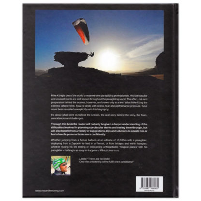 Legacy back cover