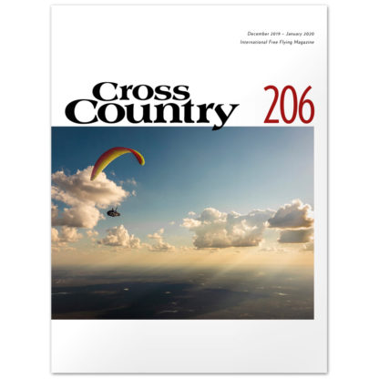 Cross Country Magazine Issue 206