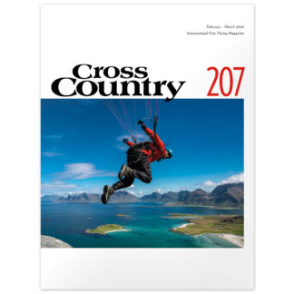 Cross Country Issue 207 (Feb / Mar 2020)