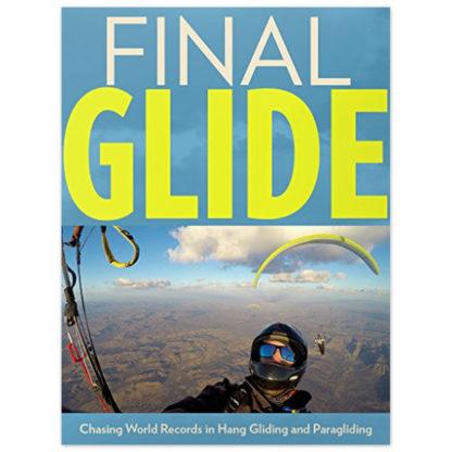 Final Glide Kindle Edition