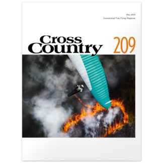 Cross Country Issue 209 (May 2020)