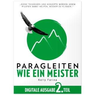 Paragleiten wie ein Meister: Digitale Ausgabe 2