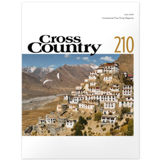 Cross Country Issue 210 (June 2010)