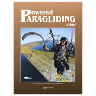 Powered Paragliding Bible Edition 6
