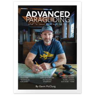 Advanced Paragliding