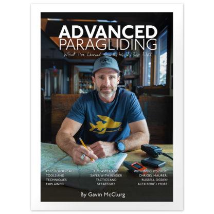 Advanced Paragliding