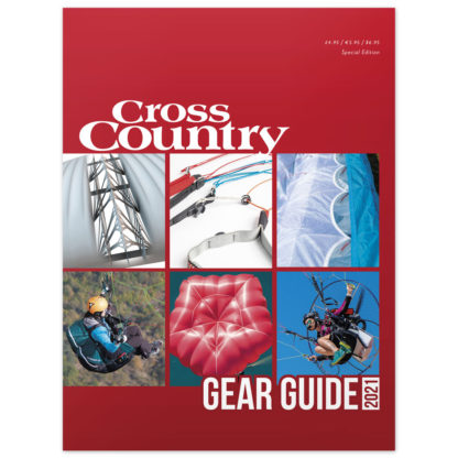 Cross Country Magazine Gear Guide 2021
