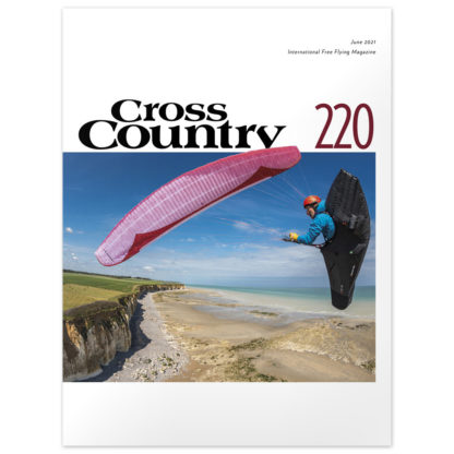 Cross Country Issue 220 (June 2021)