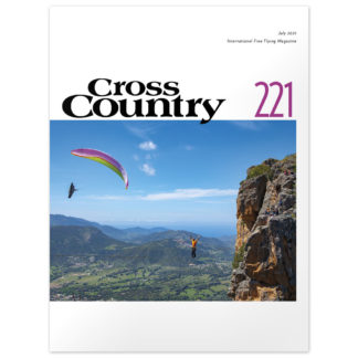 Cross Country Issue 221 – July 2021