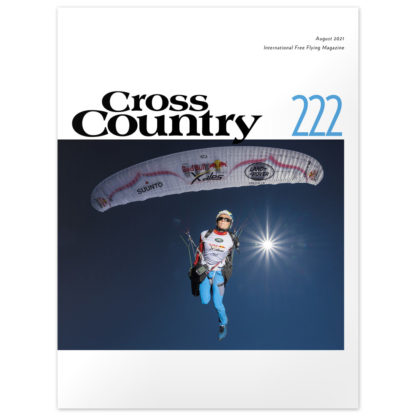 Cross Country Issue 222