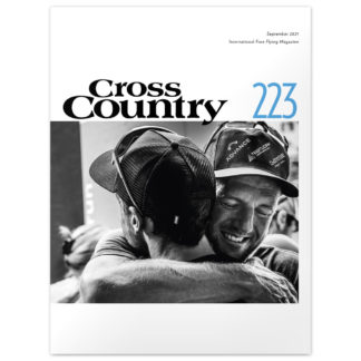 Cross Country Magazine issue 223
