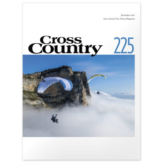 Cross Country Magazine issue 225