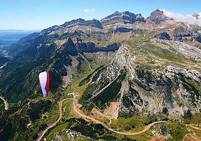 Classic Routes 02 - The Pyrenees, Coast to Coast