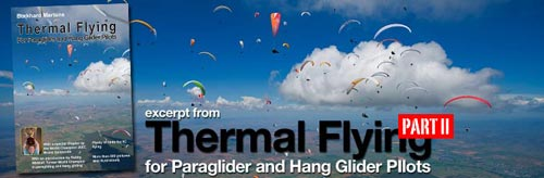 Thermal flying part 2 - thermal generators and triggers