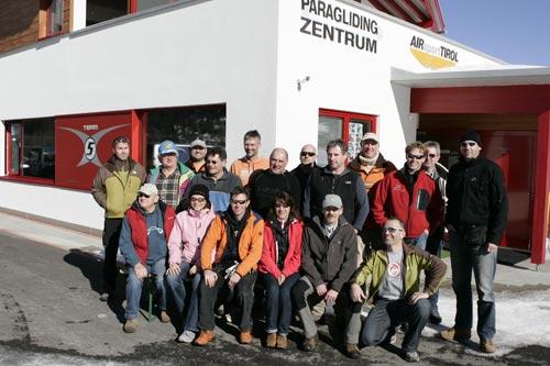 Team 5 Symposium 2008