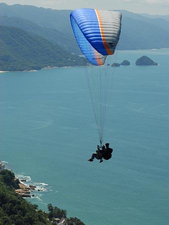 Tandem in Puerto Vallarta: www.activ8vallarta.com