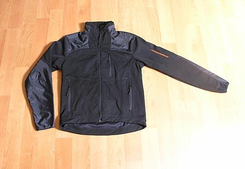 Independence jacket